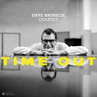 Dave Brubeck - Time Out (Gate) [180 Gram] [Deluxe] (Vv) (Spa)