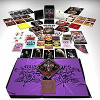 Guns N' Roses - Appetite For Destruction: Locked N' Loaded Box Set
