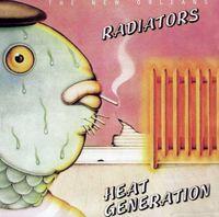 Radiators - Heat Generation