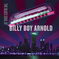 Billy Boy Arnold - Blues Soul of Billy Boy Arnold