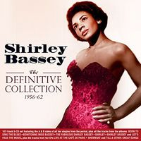 Dame Shirley Bassey - Definitive Collection 1956-62