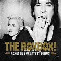 Roxette - Roxbox