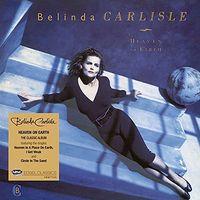 Belinda Carlisle - Heaven On Earth (Uk)