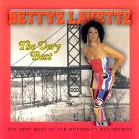 Bettye Lavette - The Very Best