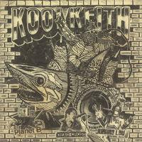 Kool Keith - Blast / Uncrushable