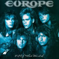 Europe - Out Of This World (Hol)