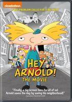 Hey Arnold! [TV Series] - Hey Arnold! The Movie