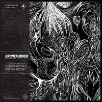 Marissa Nadler & Stephen Brodsky - Droneflower [LP]