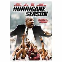 Taraji P. Henson - Hurricane Season