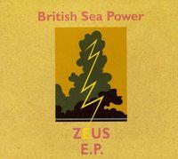 British Sea Power - Zeus Ep [Import]