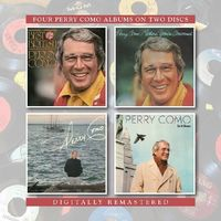 Perry Como - Best Of British / Where You're Concerned / Perry
