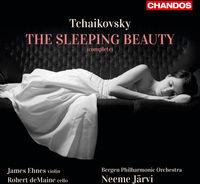 Neeme Järvi - Sleeping Beauty (Hybr)