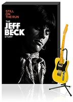 Jeff Beck - Still on the Run: The Jeff Beck Story