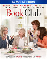 Book Club [Movie] - Book Club