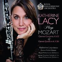 Mozart - Katherine Lacy Plays Mozart