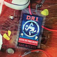 D.R.I. - Live At The Ritz 1987 [Vinyl]