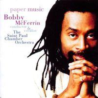 Bobby Mcferrin - Paper Music (Ger)