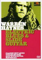 Warren Haynes - Electric Blues & Slide Guitar
