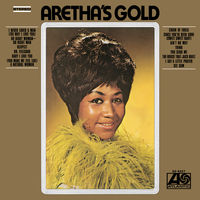 Aretha Franklin - Aretha's Gold [SYEOR Exclusive 2019 Gold LP]