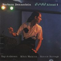 Barbara Dennerlein - Straight Ahead
