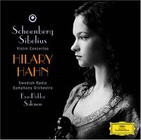 Hilary Hahn - Violin Concertos