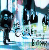 The Cure - Head On The Door: Deluxe Edition [Import]