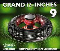 Ben Liebrand - Vol. 9-Grand 12-Inches [Import]