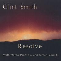 Clint Smith - Resolve