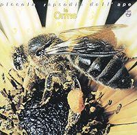 Orme - Piccola Rapsodia Dell'ape (Colored Vinyl) [Colored Vinyl]