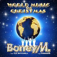 Boney M - World Music For Christmas