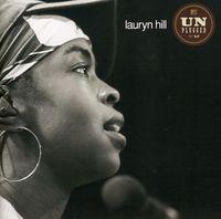 Lauryn Hill - Mtv Unplugged [Import]
