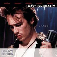 Jeff Buckley - Grace (Gold Series) (Aus)