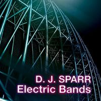 D.J. Sparr - Works for Piano Solo
