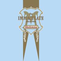 Madonna - Immaculate Collection (Uk)