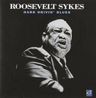 Roosevelt Sykes - Hard Drivin' Blues