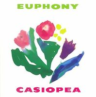 Casiopea - Euphony [Remastered] (Shm) (Jpn)