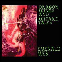 Emerald Web - Dragon Wings & Wizard Tales