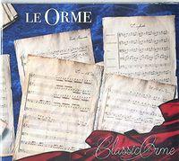 Le Orme - Classic Orme (999 Edition)