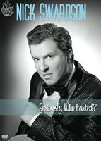 Nick Swardson - Seriously, Who Farted