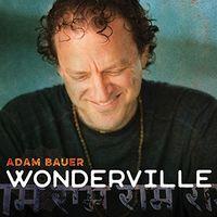 Adam Bauer - Wonderville