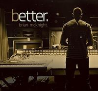 Brian Mcknight - Better (Jpn)