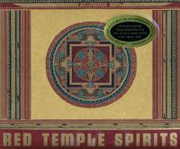 Red Temple Spirits - Red Temple Spirits