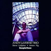 Andy Laverne - Glass Ceiling