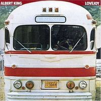 Albert King - Lovejoy [LP]