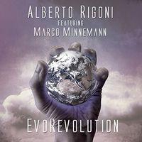 Alberto Rigoni - Evorevolution
