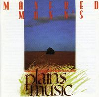 Manfred Mann's Earth Band - Plains Music