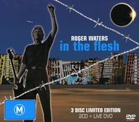 Roger Waters - In The Flesh [Import]