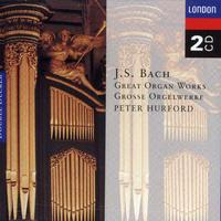 Peter Hurford - Great Organ Works