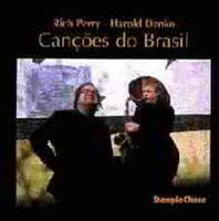 Peter Sommer (Saxophone) - Cancoes Do Brasil