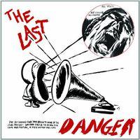 The Last - Danger [LP]
